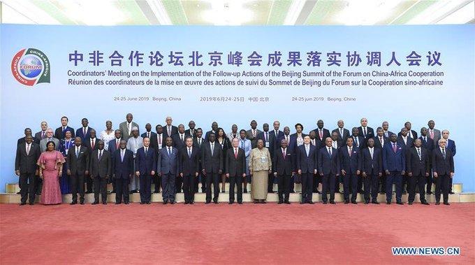 الفردوس : المغرب والصين تجمعهما شراكة استراتيجية مهمة على عدة واجهات