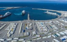 تدشين ميناء طنجة المتوسط 2 ريادة قارية وجسر يربط المغرب بالعالم