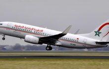الخطوط الملكية المغربية تدشن رحلات بين مطاري الدار البيضاء و