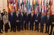 باريس .. انطلاق أشغال اجتماع رفيع المستوى بين المغرب ومنظمة التعاون والتنمية الاقتصادية