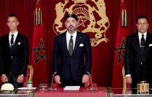النص الكامل للخطاب الملكي بمناسبة الذكرى العشرين لعيد العرش