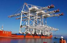 ميناء طنجة 2 .. أكبر مراكز إعادة الشحن في المحيط الأطلسي والبحر الأبيض المتوسط