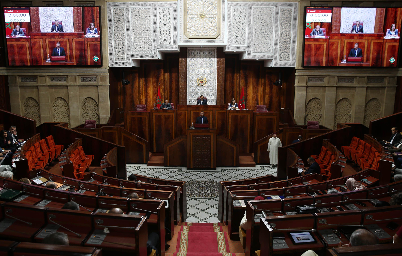 مجلس النواب يصادق على مقترحي قانونين ومشروع قانون بشأن إحداث القناة البرلمانية والمسطرة المدنية وقانون الالتزامات والعقود