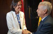 ساجد يحث الفاعلين الاقتصاديين الإسبان على إنجاز مزيد من الاستثمارات في المغرب