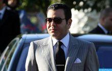 صاحب السمو الملكي الأمير مولاي رشيد يحل بتونس لتمثيل جلالة الملك في تشييع جنازة الرئيس التونسي الراحل الباجي قايد السبسي
