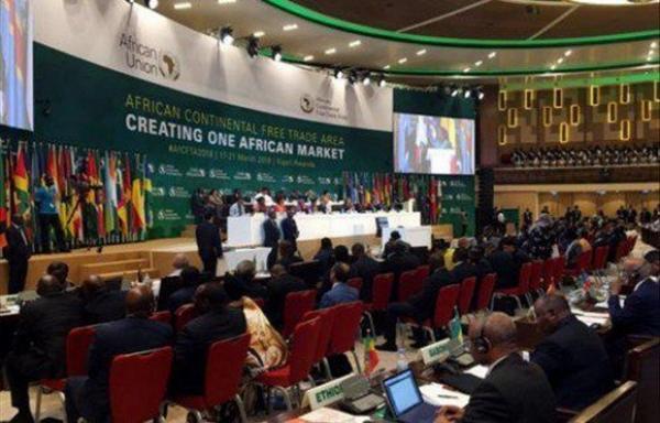 انطلاق القمة الاستثنائية الـ 12 للاتحاد الإفريقي في نيامي بمشاركة المغرب