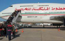 النقل الجوي بمطارات المملكة يحقق معدلا قياسيا متم يونيو المنصرم