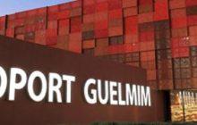مطار كلميم.. ارتفاع عدد المسافرين خلال يونيو 2019