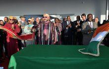 جلالة الملك: النهوض بالتكوين المهني أصبح ضرورة ملحة لتأهيل المغرب لرفع تحديات التنافسية الاقتصادية