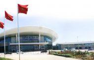 مطار وجدة أنجاد يسجل ارتفاعا مهما في حركة النقل الجوي