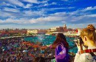 أزيد من 5 ملايين سائح زاروا المغرب خلال النصف الأول من 2019