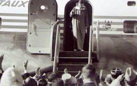 الذكرى 66 لثورة الملك والشعب