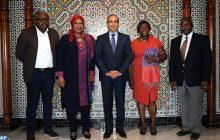 سياسة المغرب في مجال حقوق الانسان رائدة على الصعيد الإفريقي