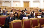ساجد : المغرب فخور بتقاسم التجربة التي راكمها في مجال السياحة مع الدول الإفريقية