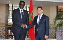 السنغال تجدد التأكيد على دعمها