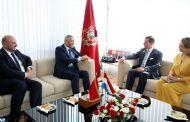 المغرب مركز حقيقي للاستثمار في إفريقيا.. وزير الاقتصاد في اللوكسمبورغ