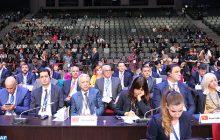 بحضور ساجد افتتاح أشغال الدورة الـ23 للجمعية العامة للمنظمة الدولية للسياحة بروسيا