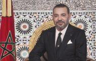 تهنئة إلى السدة العالية بالله جلالة الملك محمد السادس نصره الله وأيده بمناسبة العملية الناجحة التي اجراها جلالته .