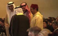صاحب السمو الملكي الأمير مولاي رشيد يمثل صاحب الجلالة الملك محمد السادس نصره الله في حفل تنصيب امبراطور اليابان الجديد
