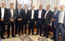 إبراز وجاهة مبادرة الحكم الذاتي خلال الجمعية العامة للاتحاد البرلماني الدولي ببلغراد