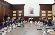 تقرير عن أشغال اجتماع مجلس الحكومة 17 أكتوبر 2019