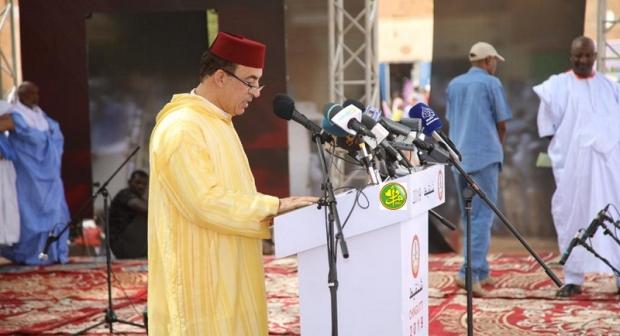 المغرب ضيف شرف في الدورة التاسعة لمهرجان المدن القديمة بمدينة شنقيط
