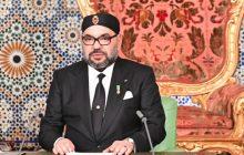 جلالة الملك: مبادرة الحكم الذاتي تجسد السبيل الوحيد لتسوية نزاع الصحراء المغربية