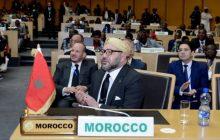 جلالة الملك يؤكد عزمه على جعل المغرب فاعلا أساسيا في بناء إفريقيا المستقبل