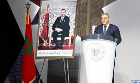 جلالة الملك يوجه رسالة إلى المشاركين في أشغال المناظرة الوطنية الأولى للجهوية المتقدمة