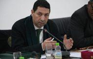 انتخاب ياسر عادل رئيسا للغرفة المشتركة المغربية الليبية