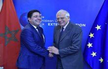 المغرب - الاتحاد الأوروبي.. تعزيز الشراكة بين الجانبين لمواجهة التحديات المشتركة