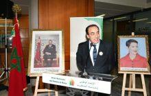 عبيابة يفتتح الملتقى الدولي للفنانين التشكيليين
