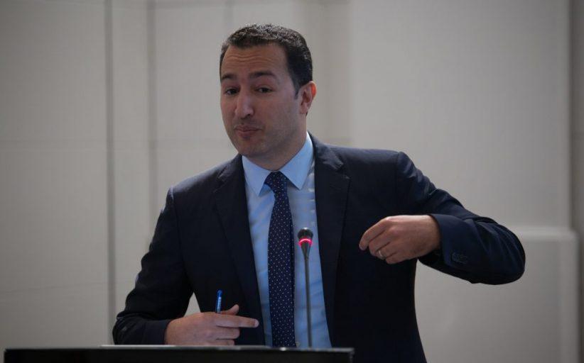 من يكون عثمان الفردوس الوزير الجديد للثقافة والشباب والرياضة؟