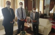 توقيع اتفاقية شراكة بين المكتبة الوطنية للمملكة المغربية والمؤسسة الوطنية للمتاحف تهم تسريع وتيرة رقمنة المجموعات الفنية