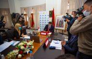 ياسر عادل يوقع إتفاقية شراكة للنهوض بالمبادلات التجارية والصناعية والتقنية بين المغرب وبولونيا