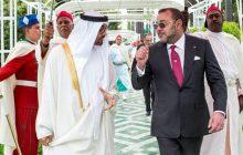 الإمارات تؤكد تضامنها مع المغرب في حماية أراضيه