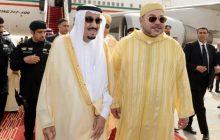 السعودية تؤيد الإجراءات التي اتخذها المغرب لإرساء حرية التنقل المدني والتجاري في المنطقة العازلة للكركرات في الصحراء المغربية
