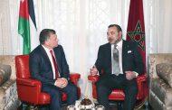 الأردن يؤكد وقوفه الكامل مع المغرب في كل ما يتخذه من تدابير لحماية مصالحه الوطنية ووحدة أراضيه