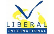 منظمة الليبرالية الدولية تدين خرق