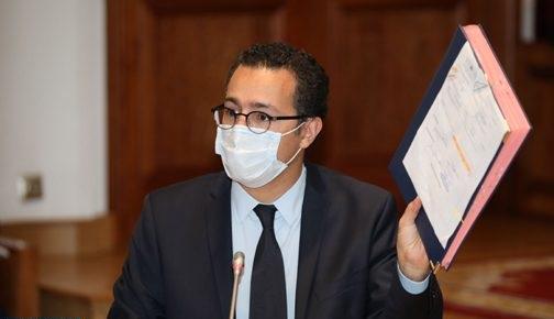 الفردوس : ظروف الأزمة الصحية أحدثت نوعا من المصالحة بين المواطن المغربي والمجال السمعي البصري الوطني