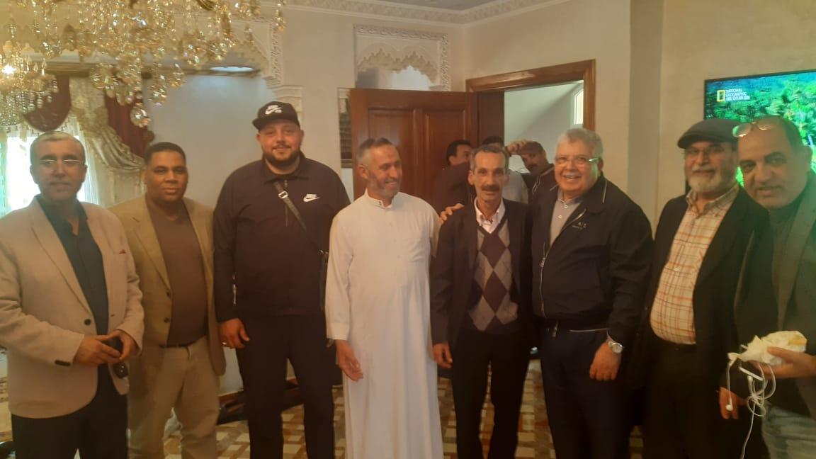 الدستوريون بمقاطعة طنجة يزكون وكيل لائحة الحزب بالمقاطعة