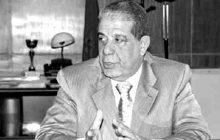 الاتحاد الدستوري ينعي وفاة الأخ عمر الجزولي