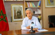 انتخابات 8 شتنبر : خمسة أسئلة للأمين العام للاتحاد الدستوري محمد ساجد