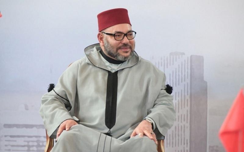 جلالة الملك : المرحلة الجديدة التي يدشنها المغرب تقتضي تضافر الجهود حول الأولويات الاستراتيجية