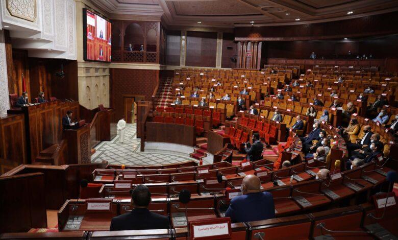 مجلس النواب يعقد جلستين عموميتين غدا الأربعاء للمناقشة والتصويت على البرنامج الحكومي